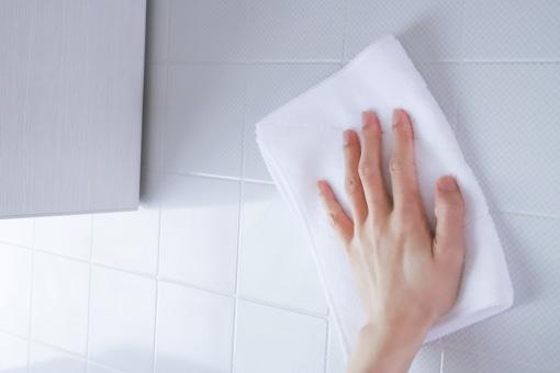 トイレ掃除 金運