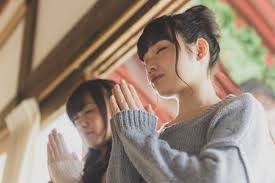 社長 神社